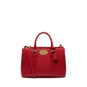 small-bayswater-double-zip-tote-scarlet-small-classic-grain