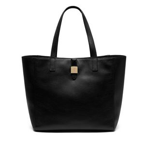 tessie-tote-black-soft-small-grain
