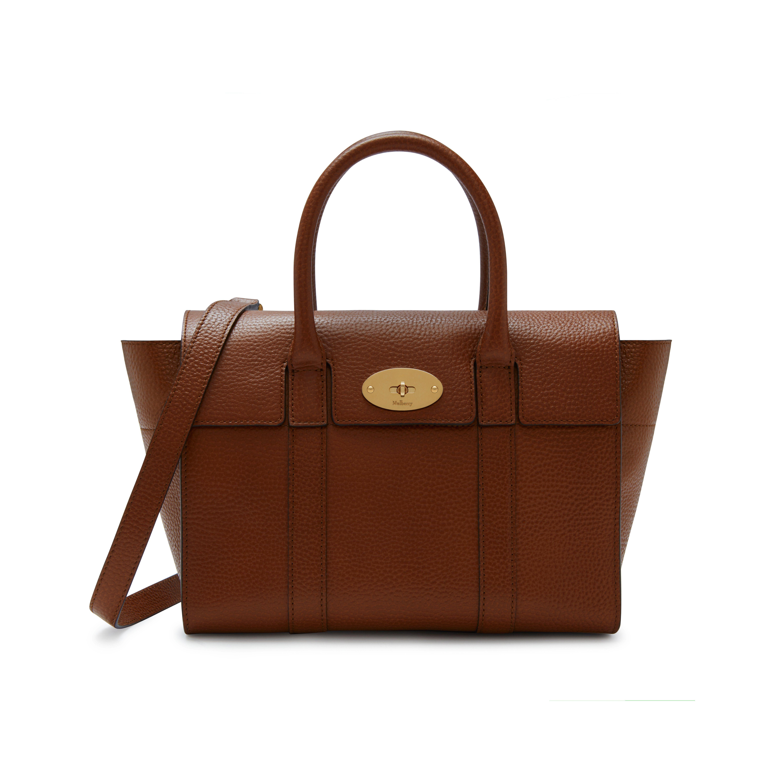 d498bdf5e018 Small Bayswater Oak Natural Grain Leather