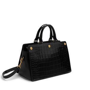 chester-black-polished-embossed-croc