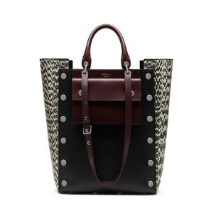 maple-black-oxblood-smooth-calf-and-natural-snakeskin-with-studs