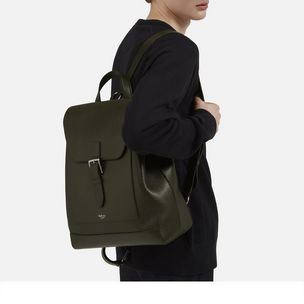 chiltern-backpack-racing-green-natural-grain-leather