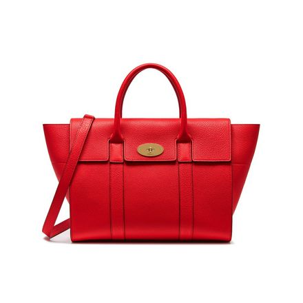 Bayswater with Strap