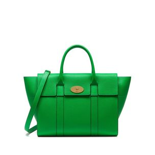 bayswater-with-strap-grass-green-small-classic-grain