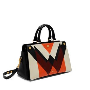 chester-black-orange-chalk-crimson-printed-leather