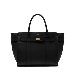 zipped-bayswater-black-small-classic-grain