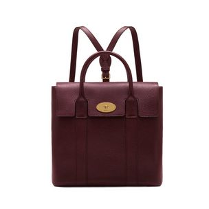 bayswater-backpack-oxblood-small-classic-grain