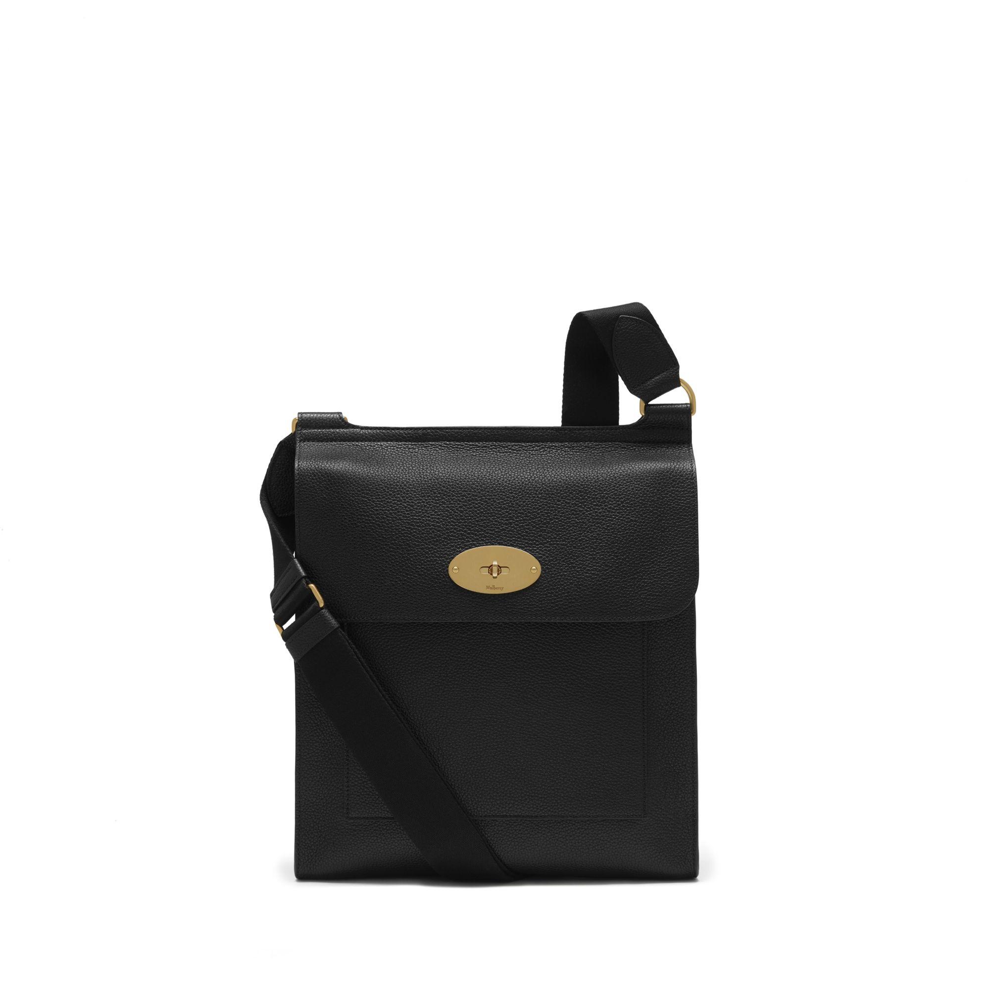 Messenger Bags   Men s Bags   Men   Mulberry 69975f091a