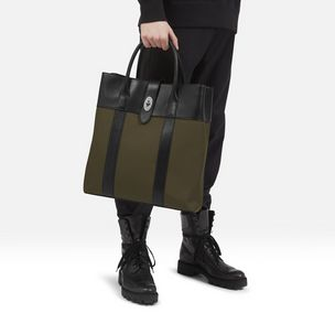 reston-tote-khaki-nylon-smooth-calf