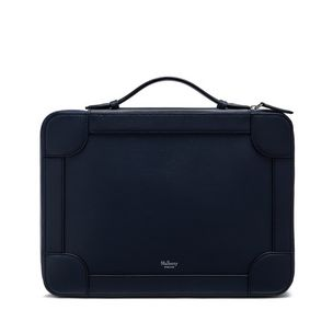 belgrave-document-folio-bright-navy-cross-grain-leather