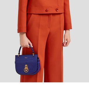 small-amberley-satchel-cobalt-blue-croc-print ... 3b4f914e1b28f