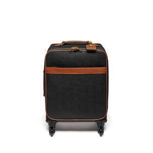 four-wheel-trolley-black-scotchgrain-with-cognac-trim