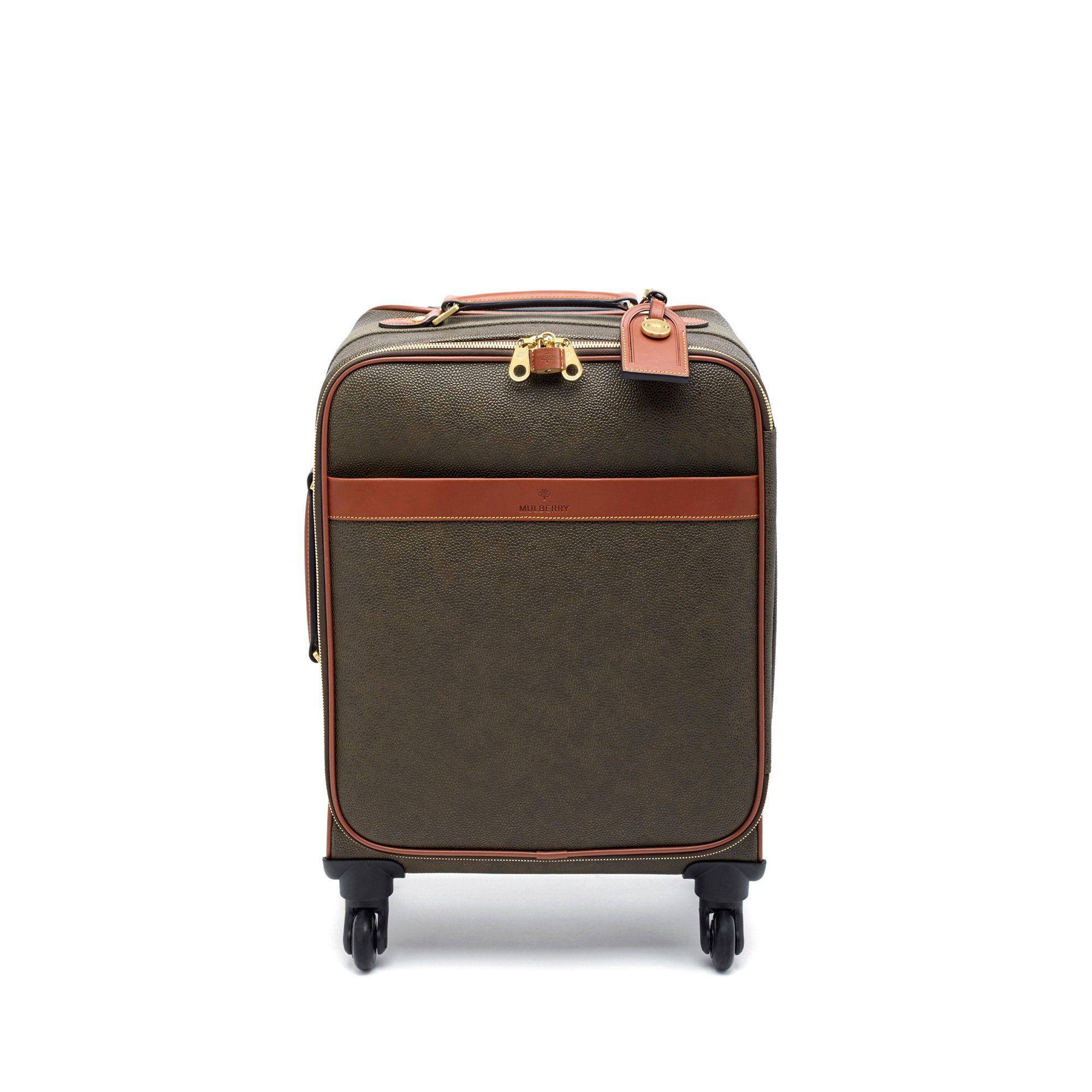 ... wholesale mulberry mens medium clipper holdall bag luggage travel women  mulberry d27a6 84245 546fe6678d05c