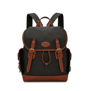 heritage-backpack-black-cognac-scotchgrain