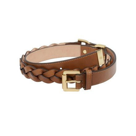Women's Braided Belt