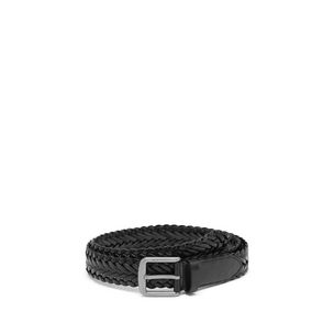 double-plait-braided-belt-black-natural-leather-with-brass