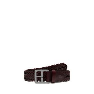 35mm-boho-buckle-oxblood-braided-natural-leather