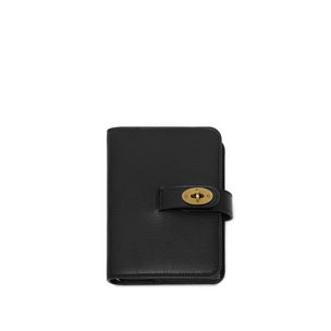 postman-s-lock-pocket-book-black-natural-leather