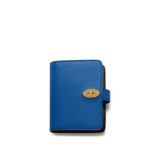 postman-s-pocket-book-porcelain-blue-small-classic-grain