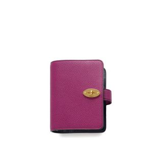 postman-s-pocket-book-violet-small-classic-grain