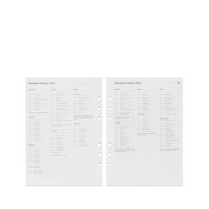 planner-diary-2018-planner-diary-white-paper