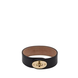 bayswater-bracelet-black-glossy-goat-with-soft-gold