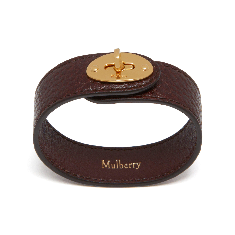 f632d1716dee1 Bayswater Leather Bracelet