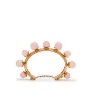 beads-bracelet-milky-pink-beads-brass