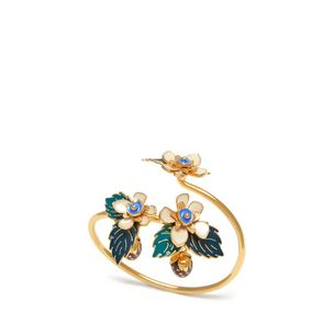mulberry-flower-bracelet-soft-gold-brass-enamel