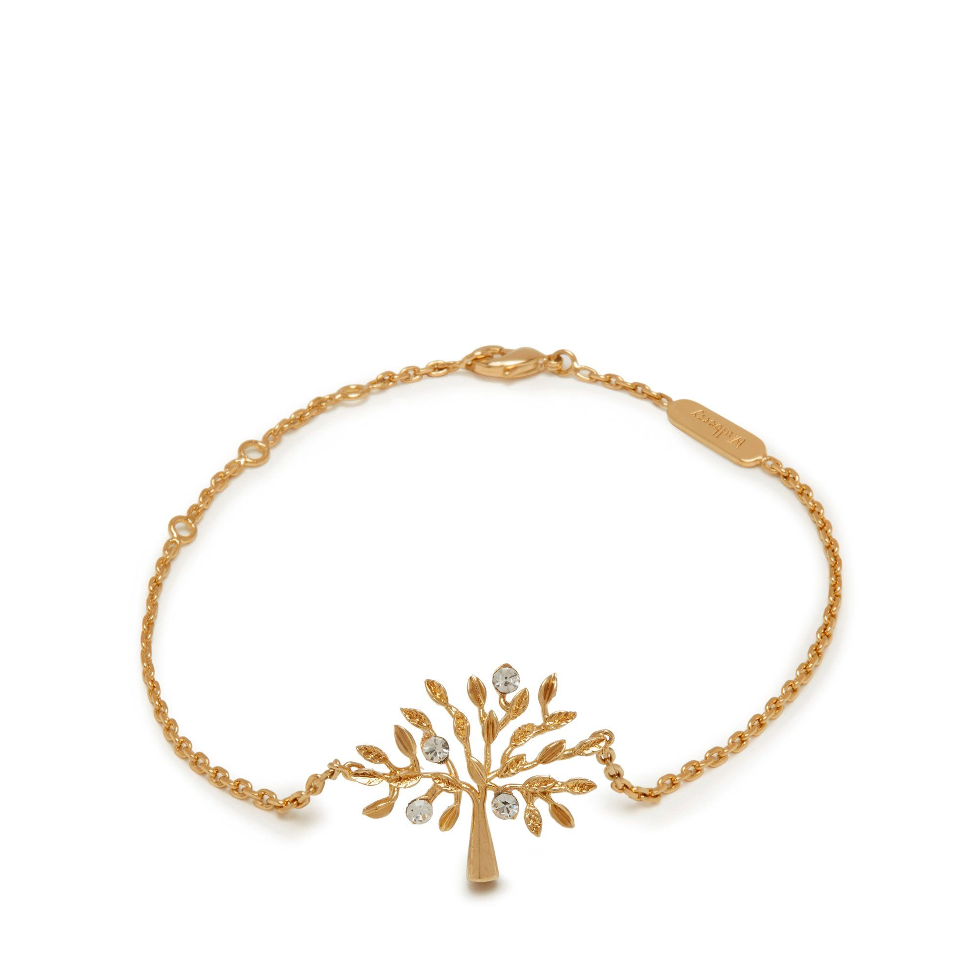 Mulberry Has A New Jewellery Range, And You'll Want It All