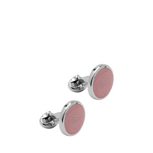 transparent-tree-cufflinks-pink-enamel-metal