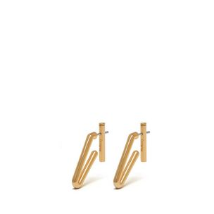 small-paper-clip-earrings-brass-metal