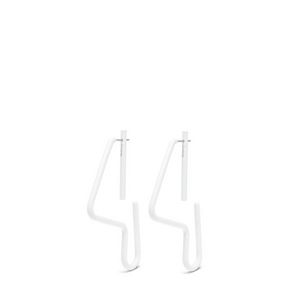 large-paper-clip-earrings-white-metal
