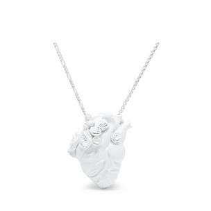 large-heart-necklace-white-lacquer-finish