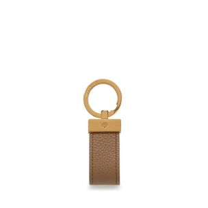 mens-loop-keyring-dark-beige-small-classic-grain