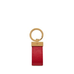mens-loop-keyring-scarlet-small-classic-grain