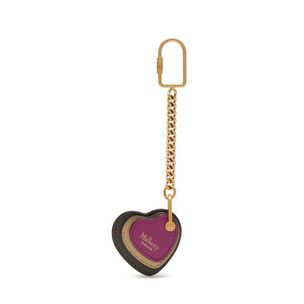 heart-leather-keyring-asphalt-latte-violet-nappa-leather