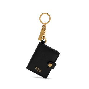 portrait-keyring-black-cross-grain-leather