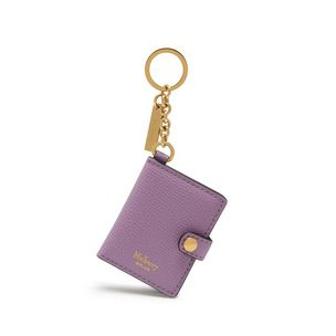 portrait-keyring-lilac-cross-grain-leather