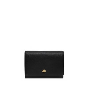 tree-french-purse-black-small-classic-grain