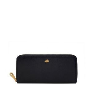 tree-zip-around-wallet-black-small-classic-grain