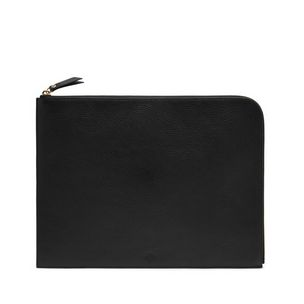 document-pouch-black-natural-leather