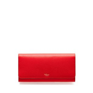 continental-wallet-fiery-red-small-classic-grain