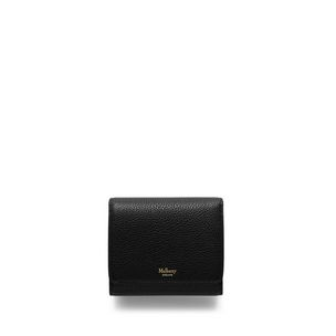 tri-fold-continental-wallet-black-small-classic-grain
