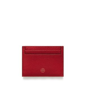 credit-card-slip-scarlet-red-small-classic-grain