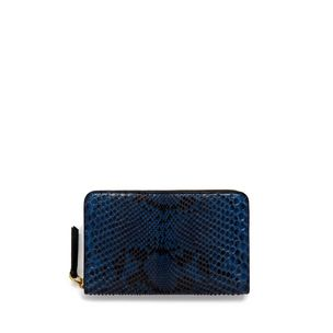 medium-zip-around-wallet-army-blue-python