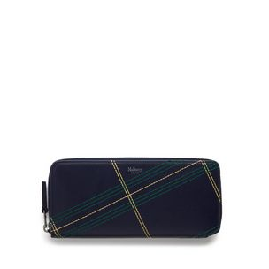 long-zip-around-wallet-navy-green-canary-stitch-crossboarded-calf