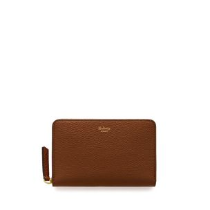 medium-zip-around-wallet-oak-small-classic-grain