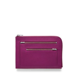travel-pouch-violet-small-classic-grain
