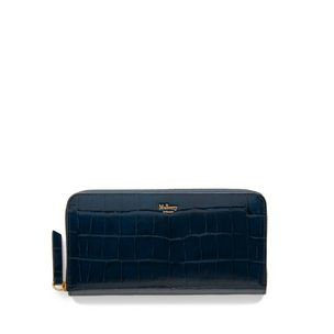 8-card-zip-around-wallet-navy-croc-print